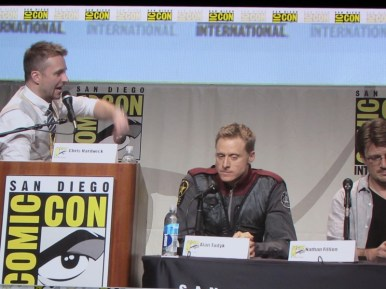 SDCC 2015 Thursday Con Man Panel55