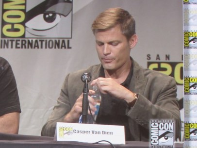 SDCC 2015 Thursday Con Man Panel82