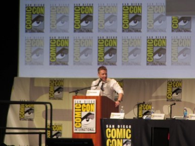 SDCC 2015 Thursday Doctor Who Panel10
