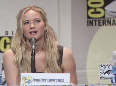 SDCC 2015 Thursday Hunger Games Panel82