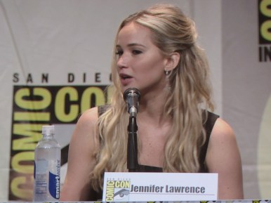 SDCC 2015 Thursday Hunger Games Panel85