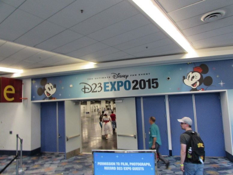 D23 Expo 2015 11