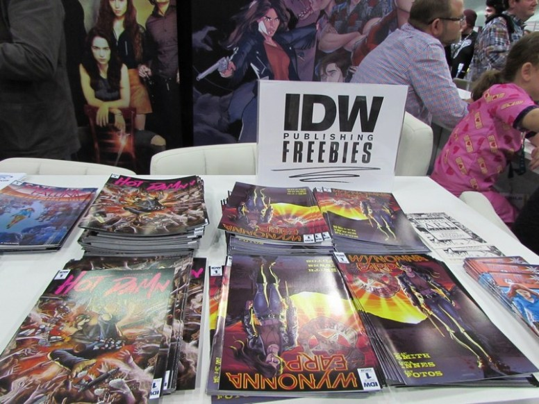 WonderCon 2016 Friday116