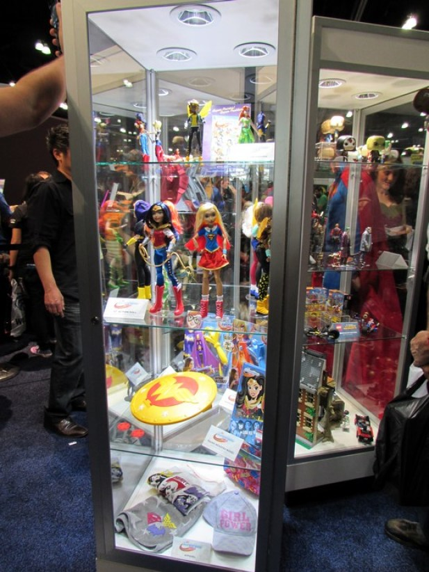 WonderCon 2016 Friday124