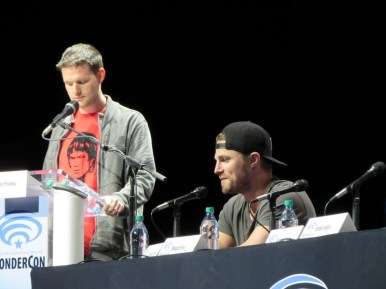 WonderCon 2016 Friday155