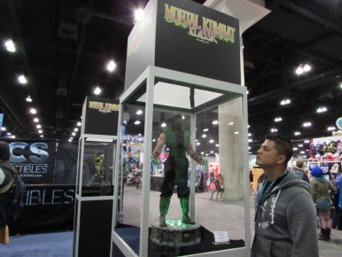 WonderCon 2016 Friday37