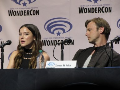 WonderCon 2016 Friday85