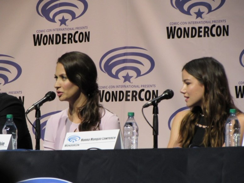 WonderCon 2016 Friday89