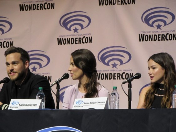 WonderCon 2016 Friday90