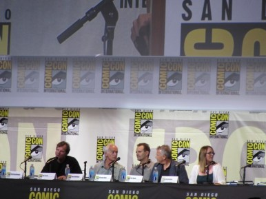 SDCC 2016, Aliens 30th Anniversary