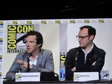 SDCC 2016, Sherlock