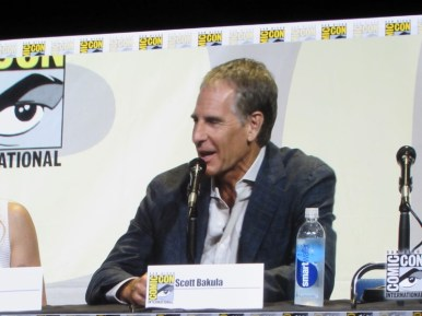 SDCC 2016, Star Trek. Scott Bakula