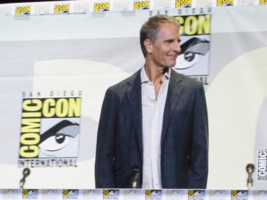 SDCC 2016, Star Trek, Scott Bakula