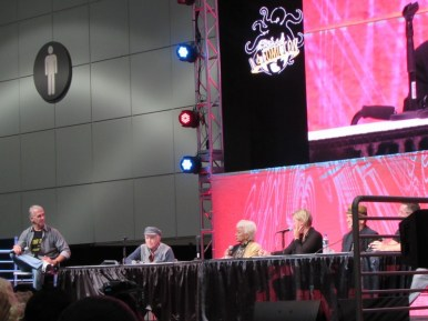 Stan Lee's LA Comic Con 2016,, Star Trek 50th Anniversary