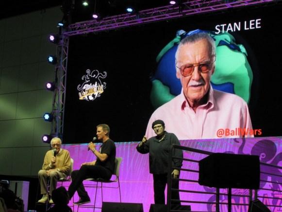 Stan Lee's LA Comic Con 2016