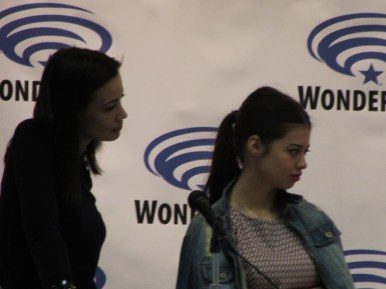 WonderCon 2017, From Stage to Screen: Rock Stars on Becoming Film & TV Composers