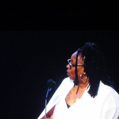 D23 Expo Friday, Legends, Whoopi Goldberg