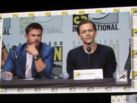 SDCC 2017, Marvel Studios, Thor: Ragnarok