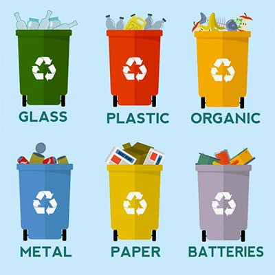 Where Our Waste Goes GCC event