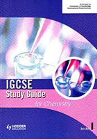 IGCSE Study Guide for Chemistry by Bob Berry
