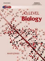 O Level Biology Teachers Guide by Mary Jones