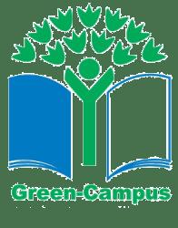 Logotipo de Green Campus.