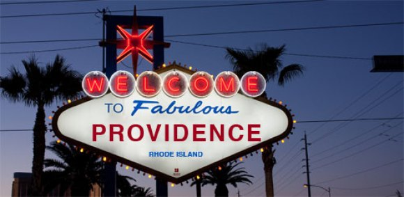 Welcome to Fabulous Providence