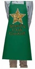 chili apron