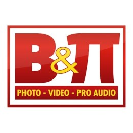 "B&H Photo-Video ""Pi Day"" Logo"