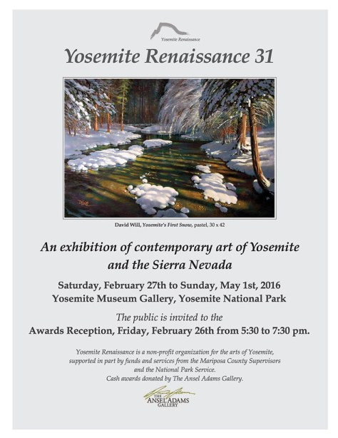 Yosemite Renaissance 31