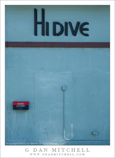 Hi Dive
