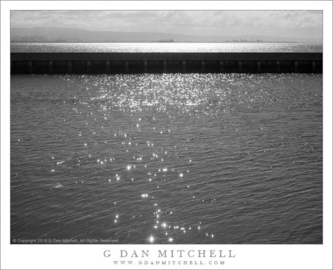 Breakwater, Bay