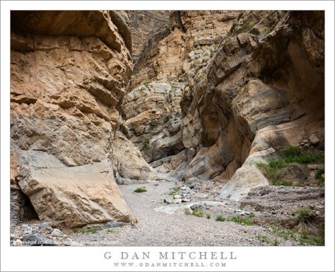 Canyon Narrows