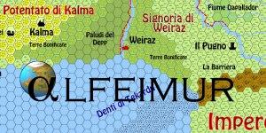 Mappa Aalfeimur