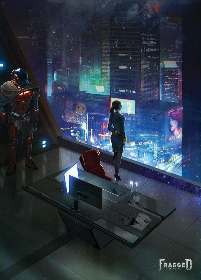 Tre partite cyberpunk che non hai mai giocato