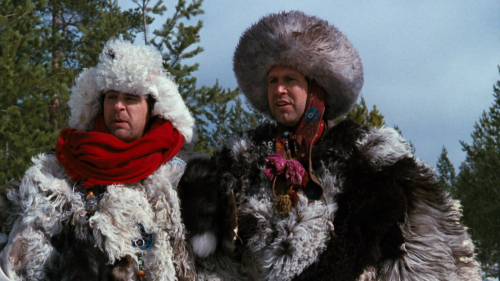 Spies Like Us. Classic.