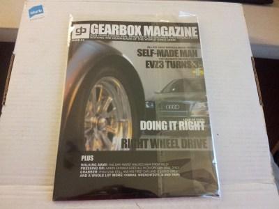 Issue 01.04 by Blurb