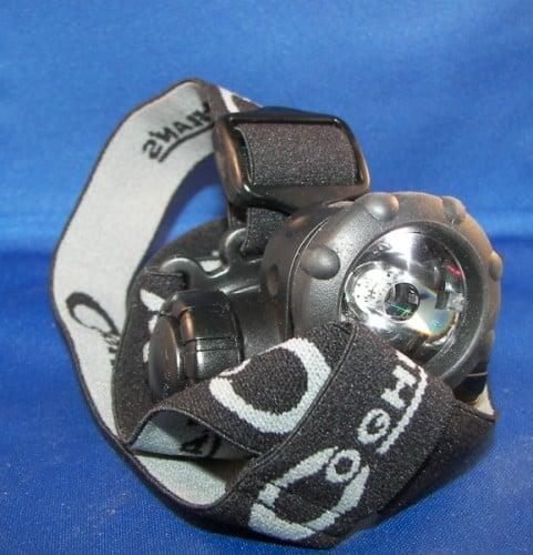 Coghlan's 0.5 Watt Headlight