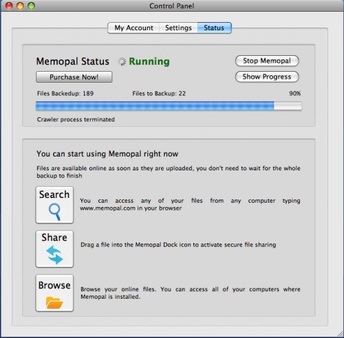 memopal-os-x-backup-process