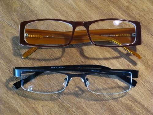 buying prescription eyeglasses online