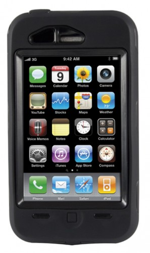 GearDiary_OtterBox Defender for iPhone review