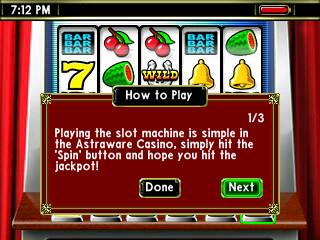 Gear Diary AW Casino 2