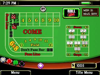 Gear Diary AW Casino 7