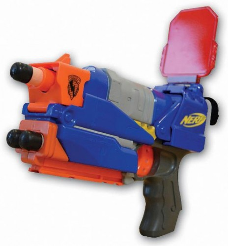 NERF N-Strike Elite 05
