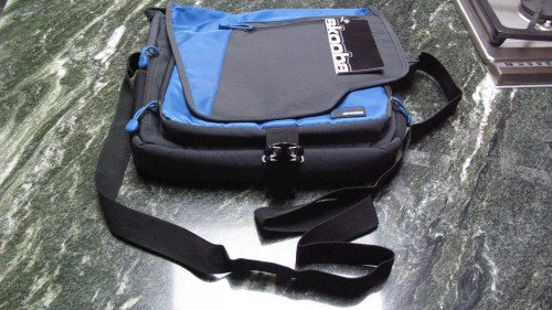Skooba netbook bag