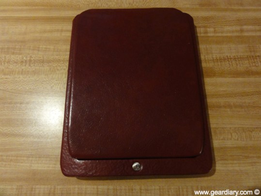 Orbino Padova Case for iPad