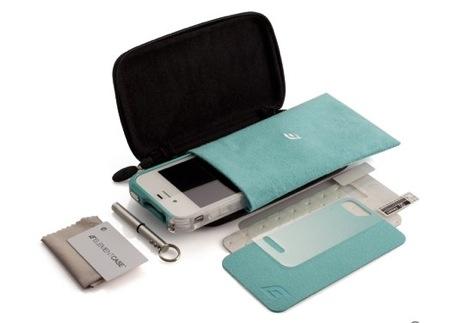 Vapor COMP Epiphany iPhone Case 1