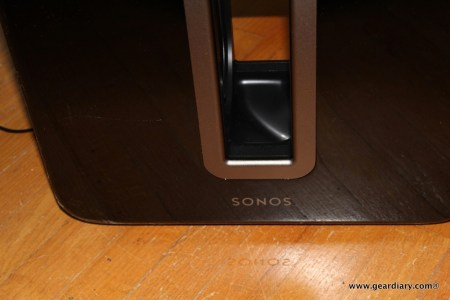 Gear Diary Sonos SUB1