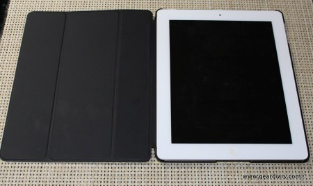Gear Diary iLUV Epicarp Case iPad New 003