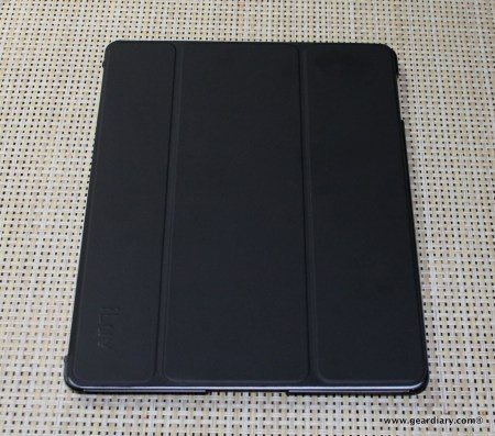 Gear Diary iLUV Epicarp Case iPad New